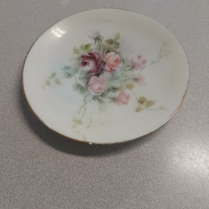 Vintage Silesia China Saucer for Sale in Phoenix, AZ