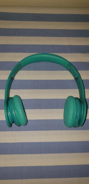Beats by Dre Solo Headphones for Sale in Silver Spring, MD