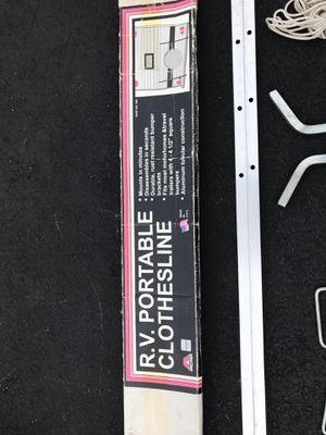 RV Portable Clothesline for Sale in Nazareth, PA