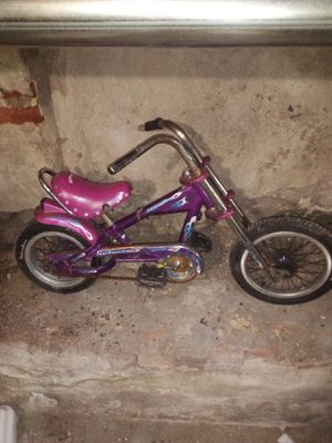 Kid antique Schwinn bike for Sale in Camden, NJ