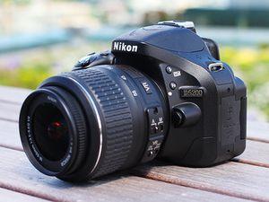 Nikon d5200 Dslr for Sale in Old Town Manassas, VA