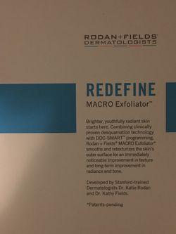 Rodan and Fields Redefine Macro Exfoliator for Sale in Miami,  FL