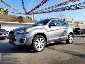 2015 Mitsubishi Outlander Sport for Sale in Philadelphia, PA