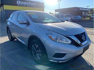 2016 Nissan Murano for Sale in Escondido, CA