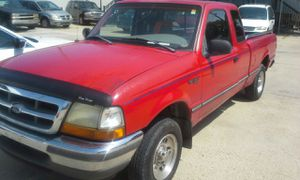 99 ford ranger( super clean for Sale in Lafayette, LA