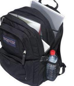 Jansport Black Backpack ( Big Size 44L) for Sale in Auburn,  WA