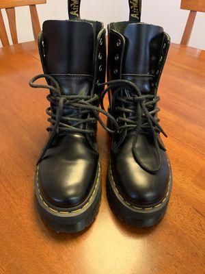 Dr. Martens women's Jadon Boots for Sale in San Jose, CA