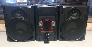 Onn 100w Stereo System for Sale in TWN N CNTRY, FL