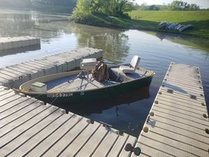Boat for Sale in Long Bottom, OH