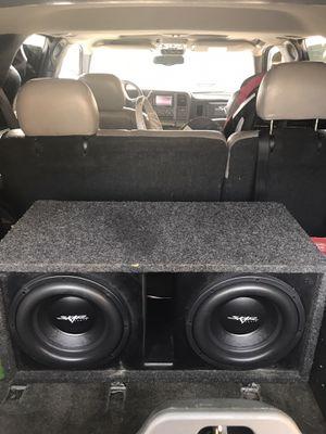 Skar audio for Sale in Chicago, IL