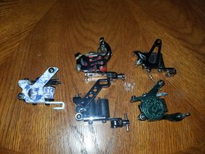 Tattoo machines for Sale in Sanger, CA