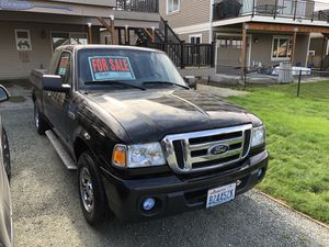 2008 Ford Ranger Super Cab for Sale in Seattle, WA