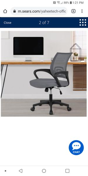 Yaheetech ofice chair NEW for Sale in Bakersfield, CA