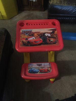 Kids desk. Table chair for Sale in Golden, CO
