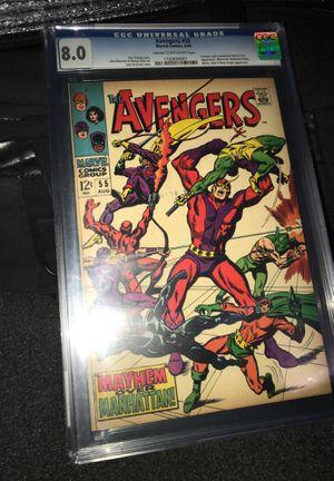 Comic books for Sale in Downey, CA