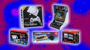 NES classic, SNES classic, Sega Genesis, PlayStation for Sale in Boca Raton, FL