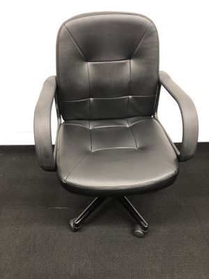 BRAND NEW KIDS BLACK ADJUSTABLE DESK CHAIR for Sale in Lawrenceville, GA