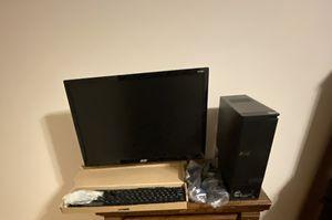 ACER desktop computer for Sale in Nashville, TN