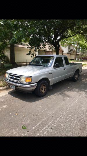 Ford ranger for Sale in Austin, TX