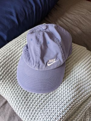 Baby Blue Nike Cap for Sale in Los Angeles, CA