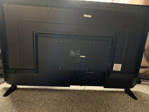 "Hair 50"" flat screen tv for Sale in Riverview, FL"
