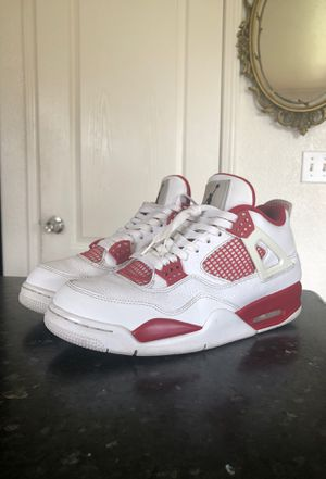Jordan 4 Alternate 89 Size 10.5 for Sale in Fresno, CA