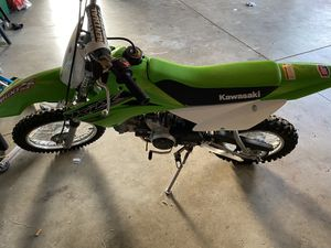2019 klx 110 for Sale in Ladera Ranch, CA