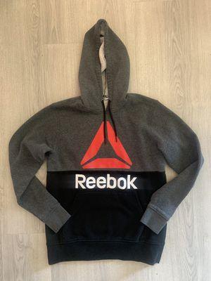 Boys Reebok Sweatshirt size Large for Sale in Taylorsville, UT