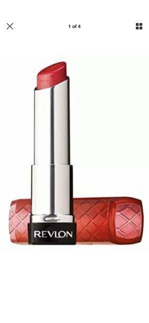 Revlon Colorburst Lip Butter 070 Cherry Tart New Sealed Lot of 4 for Sale in Renton, WA