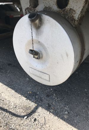 Aluminum fuel tanks for Sale in Philadelphia, PA