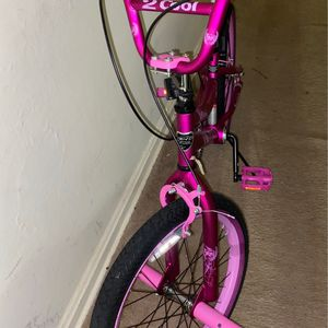 Kids 20 Kent 2 Cool BMX Girl's Bike, Satin Purple for Sale in Silver Spring, MD