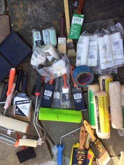 Painting Tools Lot for Sale in Silver Spring,  MD