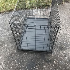 Dog Cage For Sale for Sale in Pompano Beach, FL