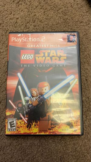 LEGO Star Wars video game for Sale in Huntington Beach, CA