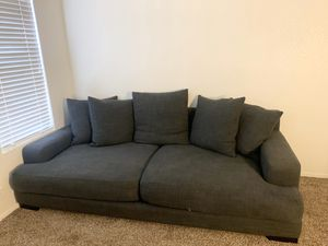 POTATO BARN BIG COMFY COUCH for Sale in Gilbert, AZ
