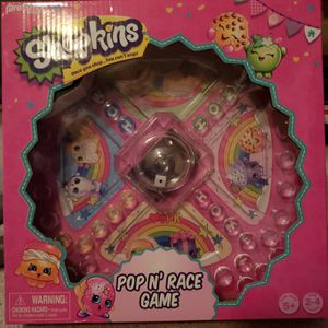 NEW Shopkins Pop Up Game for Sale in Pflugerville, TX