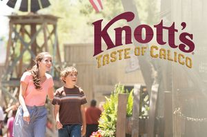 3 Tickets to Taste of Calico - Sun Aug 9th for Sale in Lakewood, CA