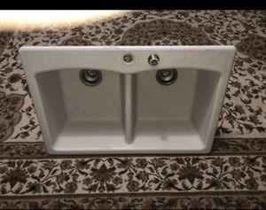"Harmony 33"" Composite Kitchen sink for Sale in Boca Raton, FL"