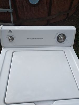 Washer and dryer for Sale in Obetz, OH