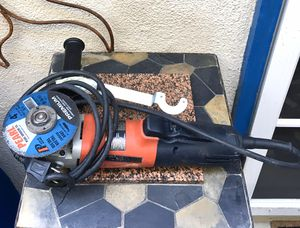 """Milwaukee (6148-30) 4.5"""" Small Angle Grinder for Sale in Dana Point, CA"""