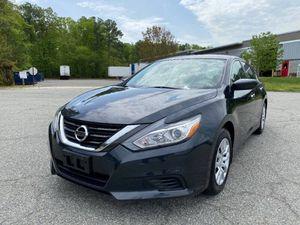 2017 Nissan Altima for Sale in Sandston, VA
