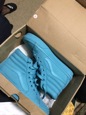 Vans Unisex for Sale in Providence, RI