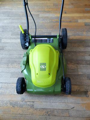 "Sun Joe 20"" Electric Lawn Mower for Sale in Miami, FL"