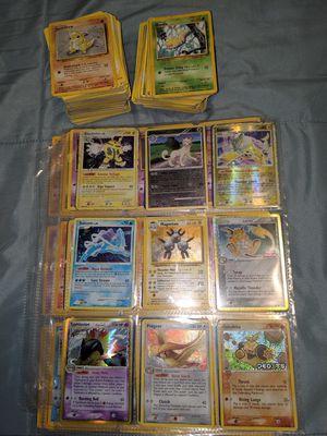 Pokemon cards for Sale in Monterey Park, CA