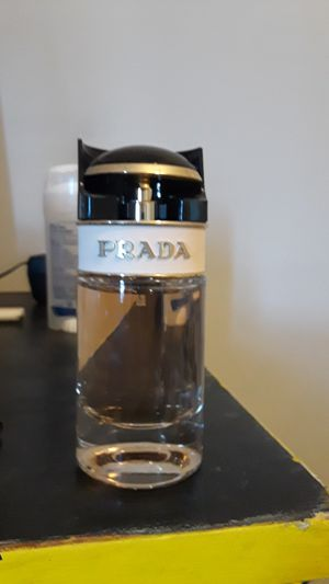 Prada candy perfume for Sale in Los Angeles, CA