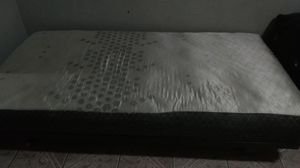 Free twin bed for Sale in Norwalk, CA
