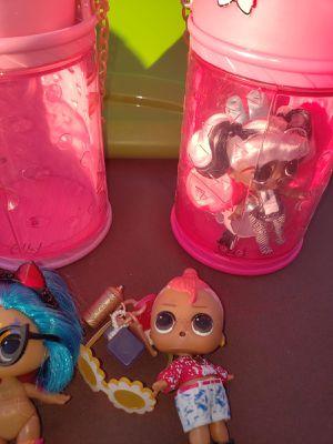 LOL Dolls for Sale in Phoenix, AZ