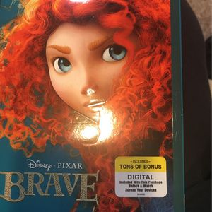 Disney – Brave for Sale in Middleburg Heights, OH