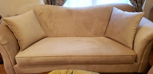 Brand new velvet couch and loveseat- discounted for Sale in Glendale, CA