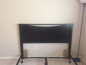 Bed Head Board Only - ( Excellent Condition) for Sale in Euless, TX
